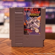 NES Galaxy 5000 Racing in the 51st Century